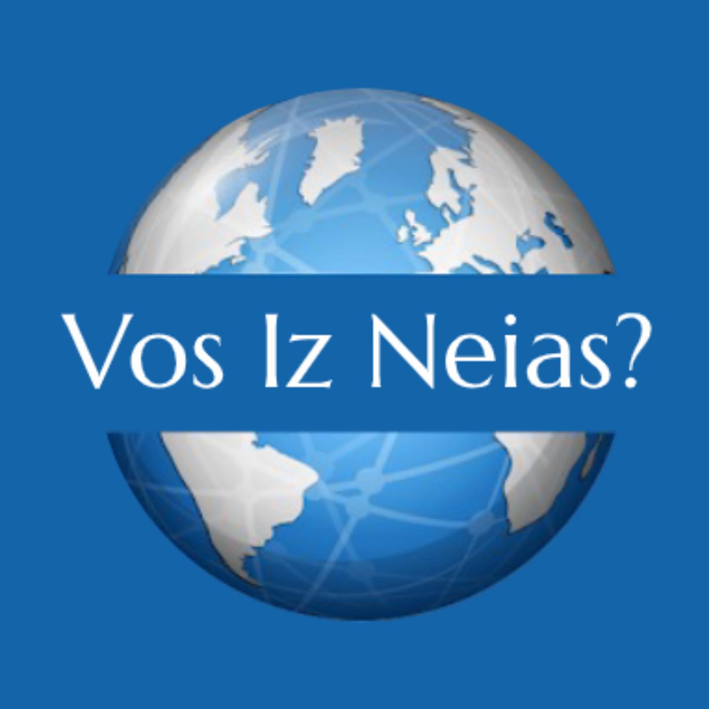 VINnews Podcast